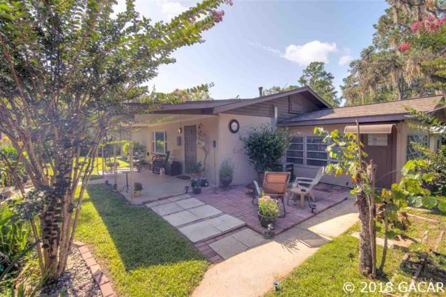 5701 E University B, Gainesville, FL 32641 (MLS #417549) :: Florida Homes Realty & Mortgage