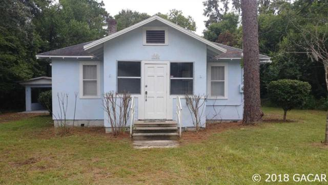 1226 NW 33rd Avenue, Gainesville, FL 32609 (MLS #417551) :: Bosshardt Realty