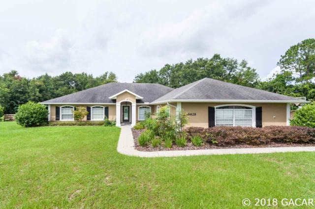 16628 NW 212 Terrace, High Springs, FL 32643 (MLS #417564) :: Bosshardt Realty