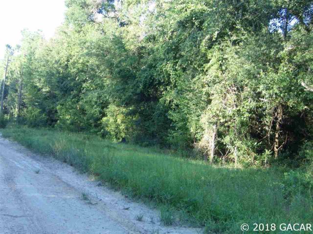 SE 60 AV/SE 40 Street, Trenton, FL 32693 (MLS #417584) :: Bosshardt Realty