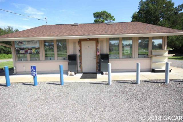 6880 SE County Rd 26, Trenton, FL 32693 (MLS #417607) :: Pristine Properties