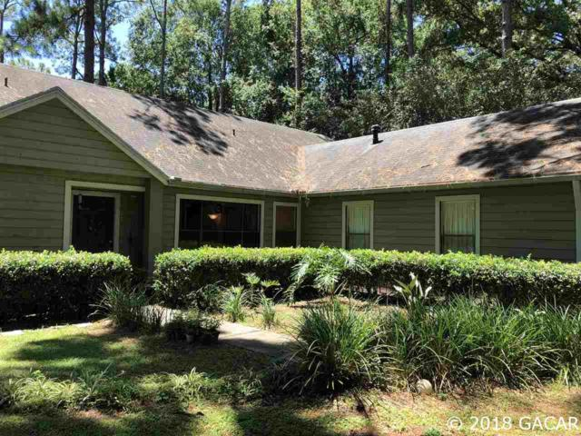 7943 SW 47TH, Gainesville, FL 32608 (MLS #417611) :: Thomas Group Realty