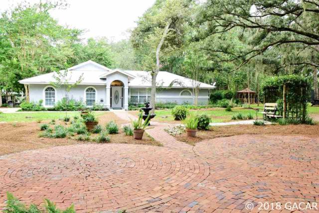 109 Oakwood Village Lane, Hawthorne, FL 32640 (MLS #417621) :: Florida Homes Realty & Mortgage