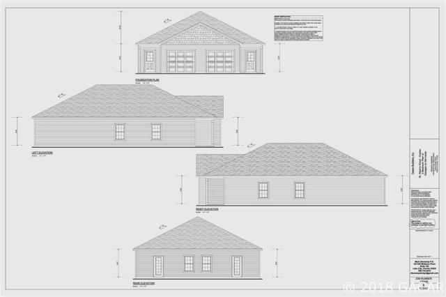 10763 NW 65th Way, Alachua, FL 32615 (MLS #417642) :: Florida Homes Realty & Mortgage