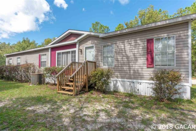260 ISHIE AVE Ishie Avenue, Bronson, FL 32621 (MLS #417643) :: Pristine Properties
