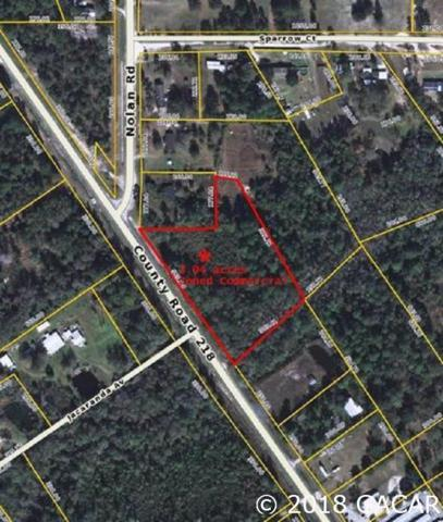 TBD Nolan Road, Middleburg, FL 32003 (MLS #417644) :: Pepine Realty