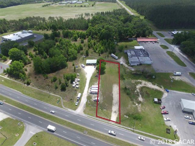 0000 SE Hwy 19, Old Town, FL 32628 (MLS #417645) :: Florida Homes Realty & Mortgage