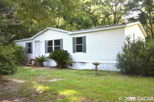 00 SW 158th Street, Archer, FL 32618 (MLS #417647) :: Rabell Realty Group