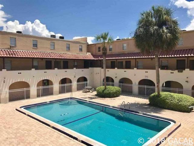 914 SW 8th Avenue #49, Gainesville, FL 32601 (MLS #417651) :: Florida Homes Realty & Mortgage