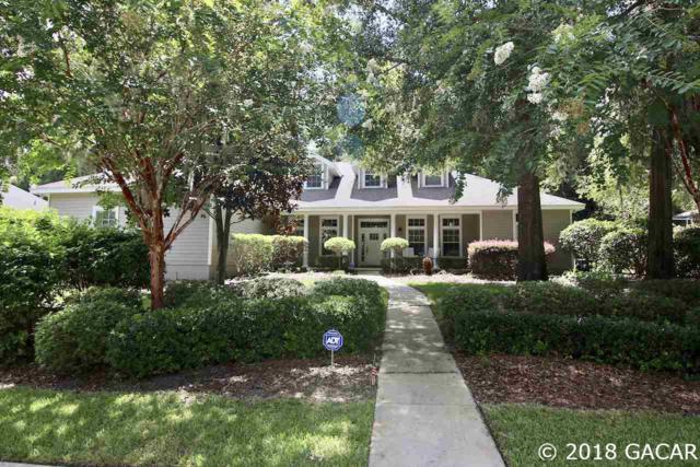 3807 SW 92ND Terrace, Gainesville, FL 32608 (MLS #417656) :: Pepine Realty