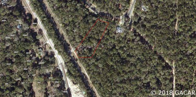 Lot 33 Katherine Way, Fanning Springs, FL 32693 (MLS #417665) :: Bosshardt Realty