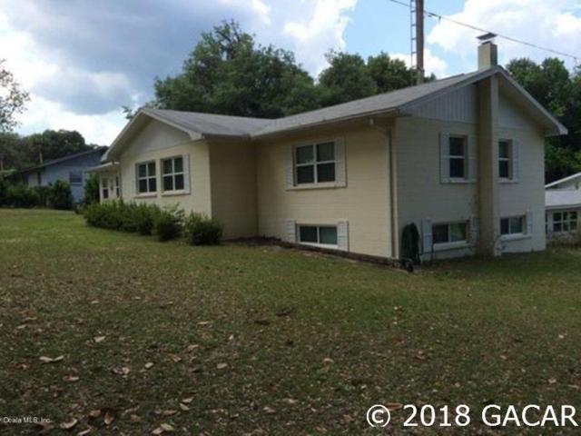6099 E Avenue, Mcintosh, FL 32664 (MLS #417667) :: Florida Homes Realty & Mortgage