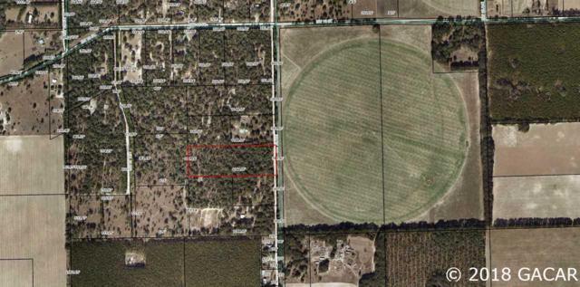 Parcel 3 SW 70th Ave, Bell, FL 32619 (MLS #417674) :: Pristine Properties