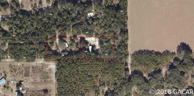 7650 NW 17th Court, Bell, FL 32619 (MLS #417678) :: Pristine Properties