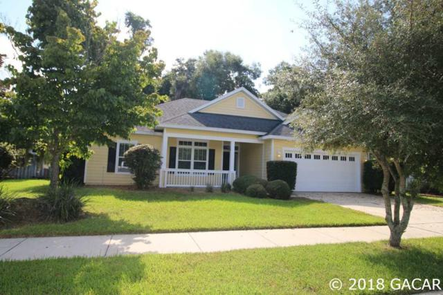 7459 SW 87TH Terrace, Gainesville, FL 32608 (MLS #417689) :: Rabell Realty Group