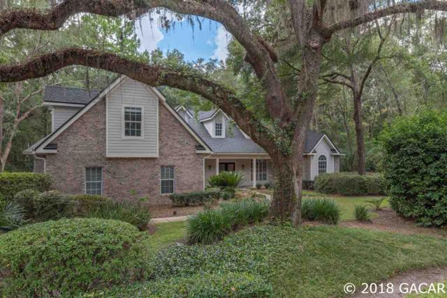 9517 SW 40TH Lane, Gainesville, FL 32608 (MLS #417693) :: Thomas Group Realty