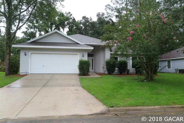 4445 NW 34TH Terrace, Gainesville, FL 32605 (MLS #417700) :: Pristine Properties