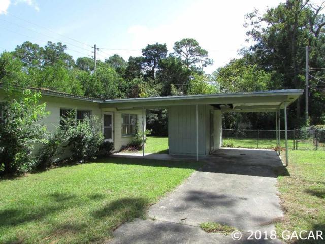 2215 NE 15TH Street, Gainesville, FL 32609 (MLS #417701) :: Florida Homes Realty & Mortgage