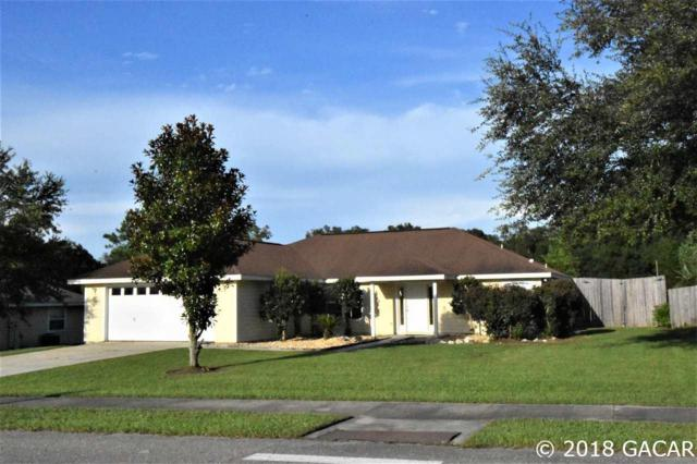 19537 NW 230th Street, High Springs, FL 32643 (MLS #417704) :: Pepine Realty