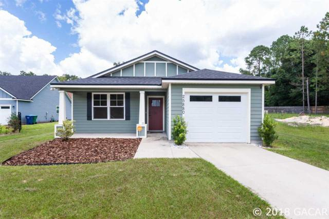 25880 NW 4TH Lane, Newberry, FL 32669 (MLS #417711) :: Florida Homes Realty & Mortgage