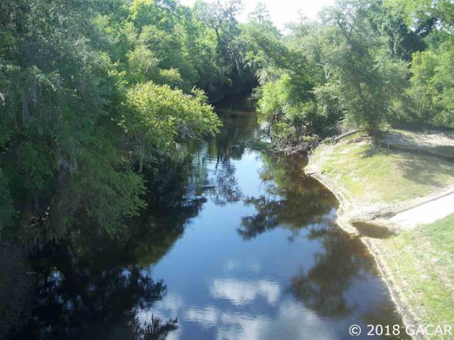 Lot 7 SW Bluebird Ct., Ft. White, FL 32038 (MLS #417730) :: Bosshardt Realty
