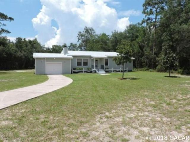 311 SE 57th St., Keystone Heights, FL 32656 (MLS #417733) :: Bosshardt Realty