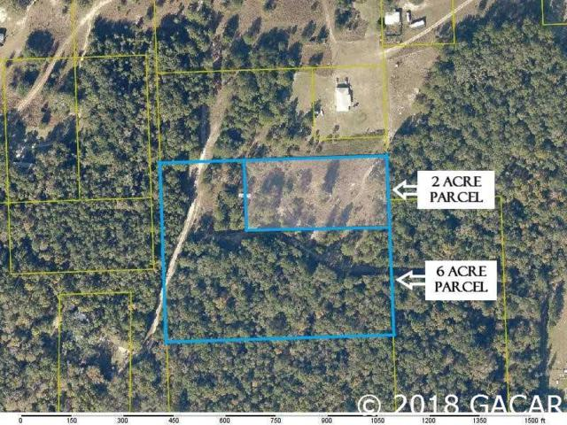 00 SW Chinchilla Glen, High Springs, FL 32643 (MLS #417737) :: Pepine Realty