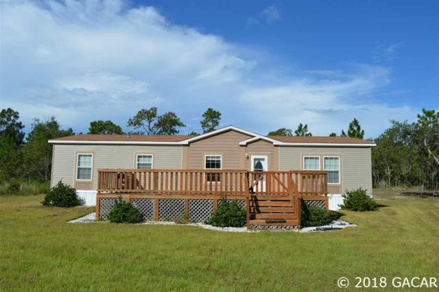 1270 NE 150 Avenue, Williston, FL 32696 (MLS #417742) :: Bosshardt Realty