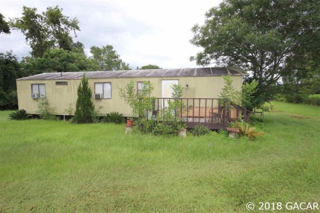 17301 NW Highway 335, Williston, FL 32696 (MLS #417747) :: Bosshardt Realty