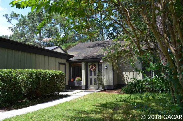 2490 NW Birnam Woods Way, Gainesville, FL 32605 (MLS #417758) :: OurTown Group