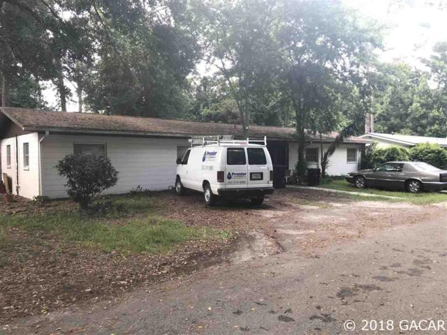 1904 NW 10TH Street, Gainesville, FL 32609 (MLS #417760) :: Rabell Realty Group