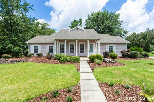 11926 SW 2ND Road, Gainesville, FL 32607 (MLS #417777) :: OurTown Group