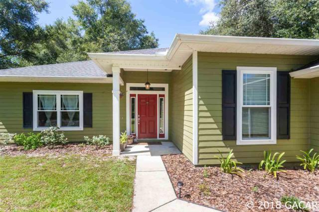 10184 SW 92 Street, Gainesville, FL 32608 (MLS #417779) :: Rabell Realty Group
