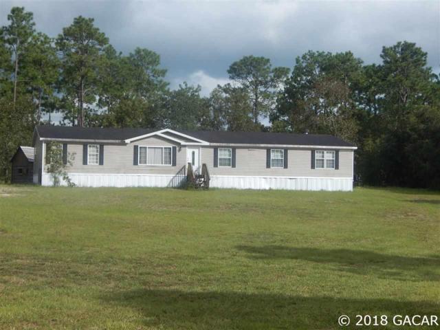 2361 SE 145 Terrace, Morriston, FL 32668 (MLS #417784) :: Florida Homes Realty & Mortgage