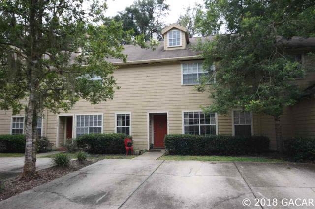 5273 SW 97 Drive, Gainesville, FL 32608 (MLS #417785) :: Pepine Realty