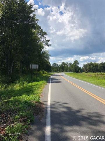 TBD County Road 229, Starke, FL 32091 (MLS #417790) :: Bosshardt Realty