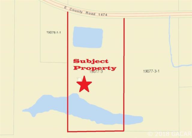 21305 E County Road 1474, Hawthorne, FL 32640 (MLS #417792) :: Bosshardt Realty
