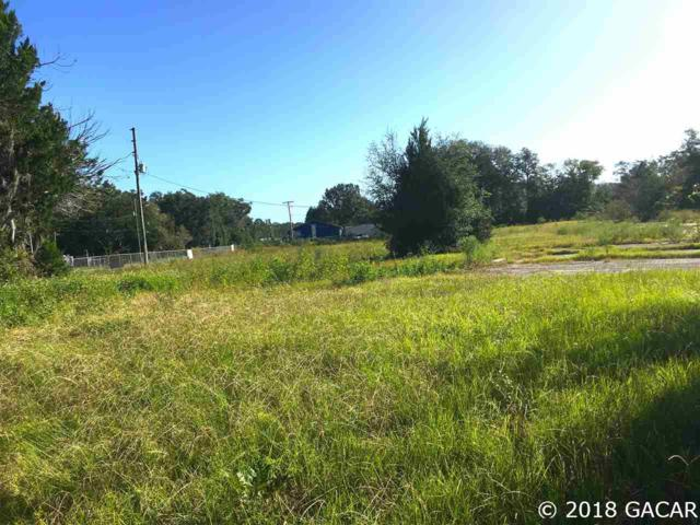 13095 SW 170th Street, Archer, FL 32618 (MLS #417800) :: Pepine Realty