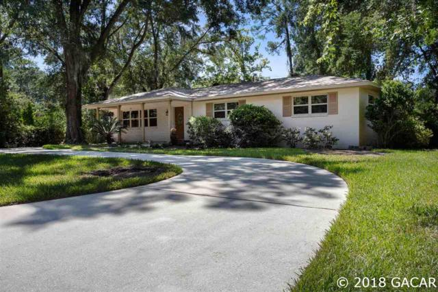 4311 NW 17TH Place, Gainesville, FL 32605 (MLS #417813) :: Pristine Properties