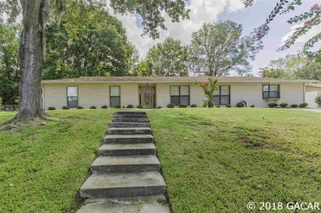 527 NW 97th Terrace, Gainesville, FL 32607 (MLS #417814) :: Florida Homes Realty & Mortgage