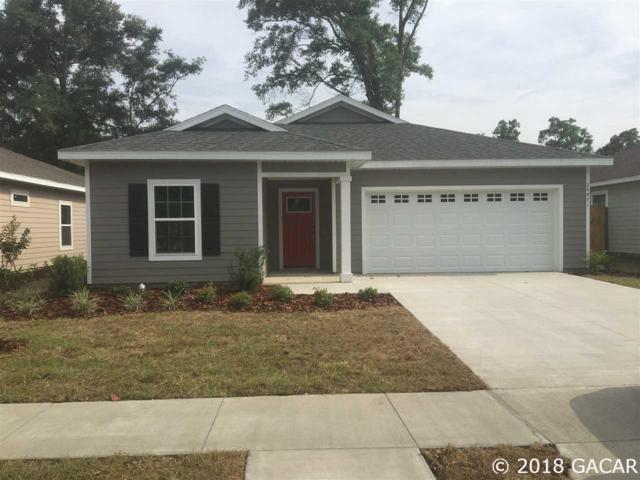 24942 NW 202nd Lane, High Springs, FL 32643 (MLS #417815) :: Pepine Realty