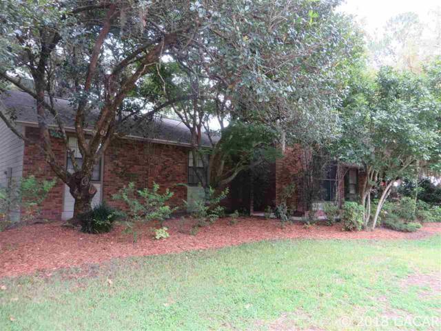 1727 NW 93rd Drive, Gainesville, FL 32606 (MLS #417816) :: Florida Homes Realty & Mortgage