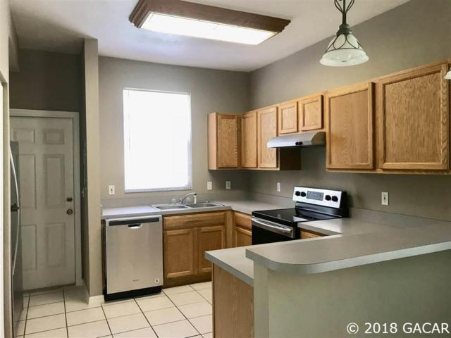 3880 SW 20th Avenue #1509, Gainesville, FL 32607 (MLS #417820) :: Thomas Group Realty