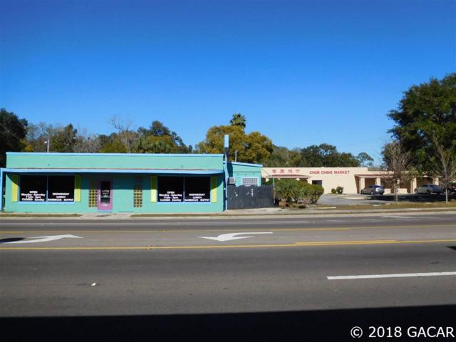 424 NW 8 Avenue, Gainesville, FL 32601 (MLS #417824) :: Pristine Properties