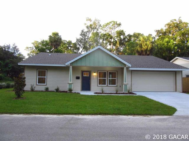 705 NW 15th Avenue, Gainesville, FL 32601 (MLS #417828) :: Bosshardt Realty