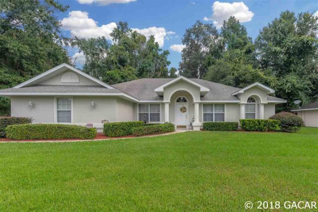 10436 NW 13th Lane, Gainesville, FL 32606 (MLS #417830) :: Thomas Group Realty