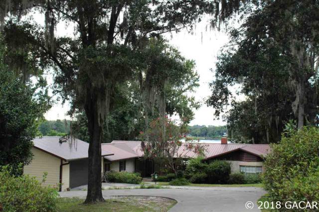 8230 Alderman Road, Melrose, FL 32666 (MLS #417832) :: Rabell Realty Group