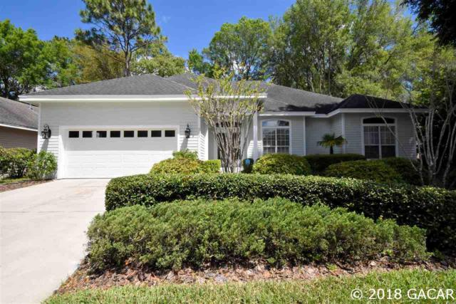 9702 SW 35th Lane, Gainesville, FL 32608 (MLS #417836) :: Thomas Group Realty