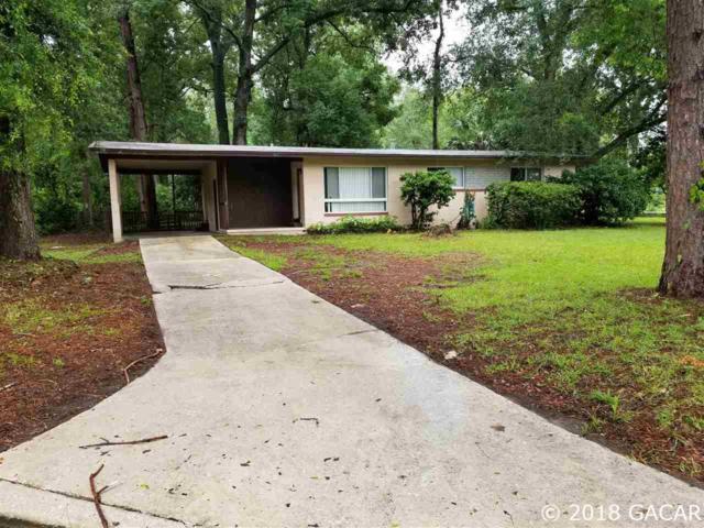 507 NW 36TH Street, Gainesville, FL 32607 (MLS #417849) :: Pepine Realty