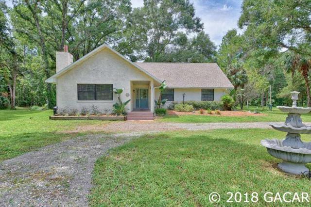 11725 NE Highway 315, Ft. Mccoy, FL 32134 (MLS #417850) :: Florida Homes Realty & Mortgage